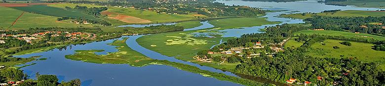 Mini Pantanal