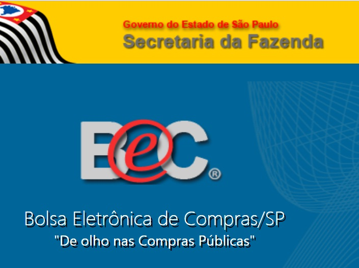 Novo sistema eletrônico de compras gera economia e transparência às licitações