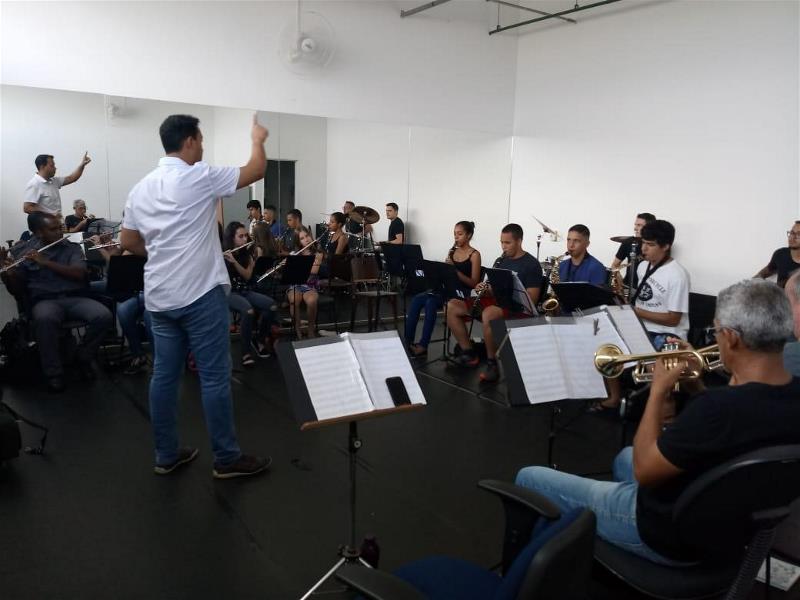 Secretaria de Cultura retoma em fevereiros aulas de Dança e Música