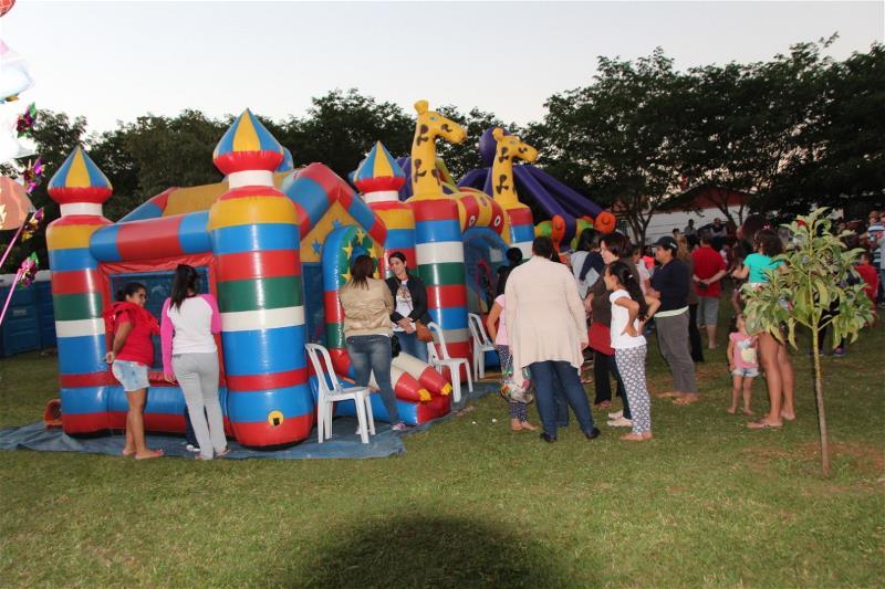 Festa junina da Secretaria de Turismo e Eventos chega ao Monte Alegre