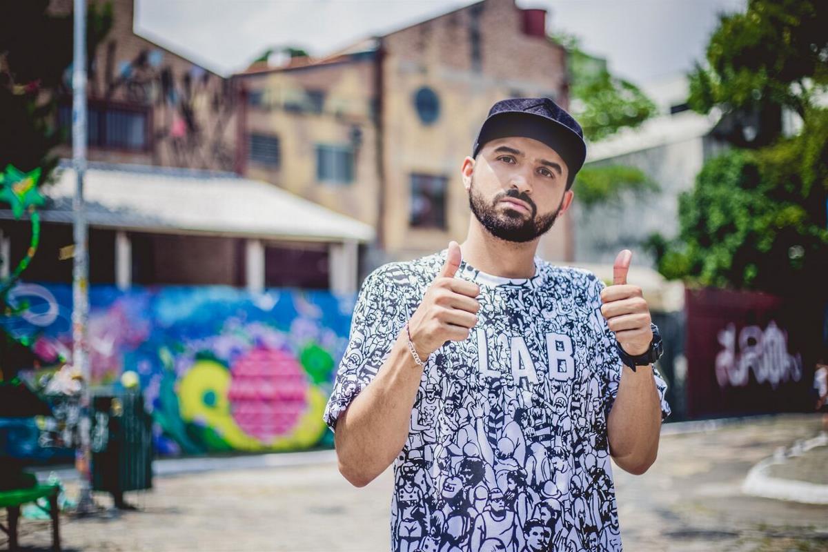 Thiago Ventura traz stand up 'Pokas' ao Municipal no dia 27 de julho