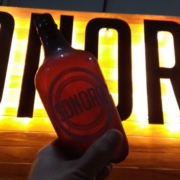 Cerveja Sonora promove ação social em prol do Fundo de Solidariedade