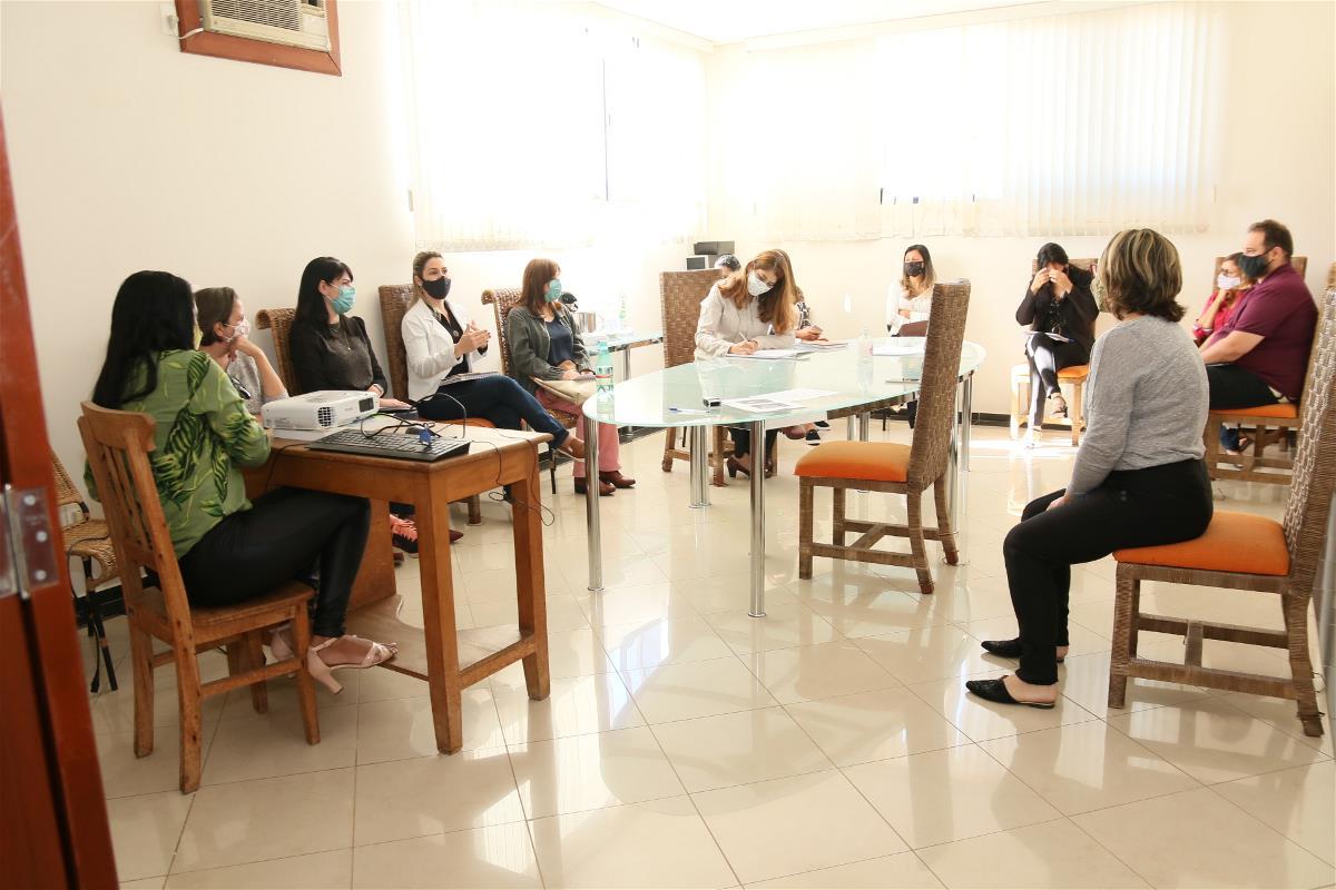 Fortalecimento do fluxo de atendimento a mulheres vítimas de violência