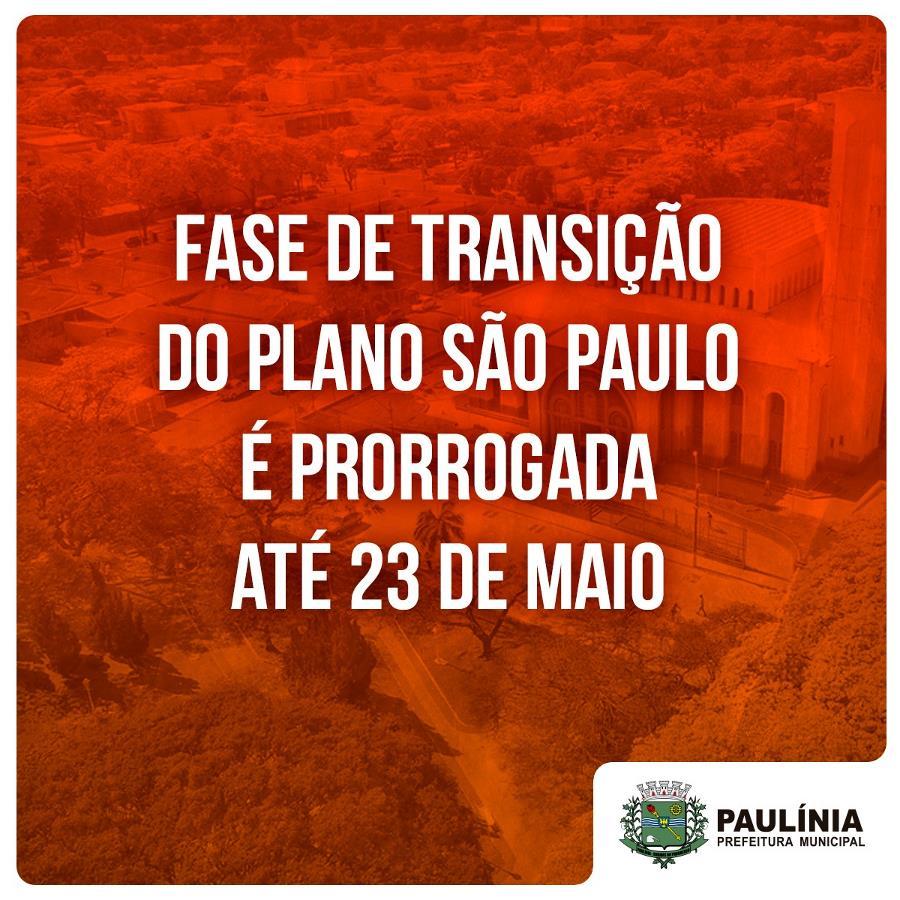 Plano São Paulo