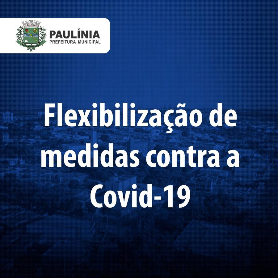 Flexibilização