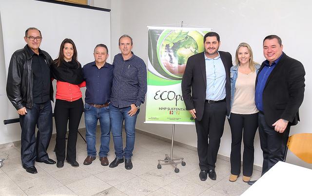 1ª Semana de Conscientização Ambiental