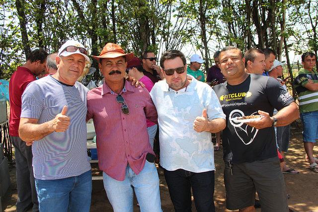 Dia do Nordestino faz festa na Feira do São José