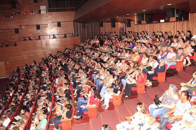 24º ENEP reúne mais de 1.500 educadores