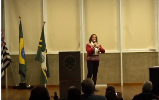 Audiência Pública discute Diagnóstico do Sistema Público